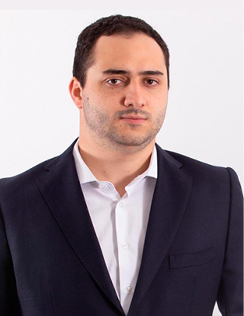 Victor Cioban